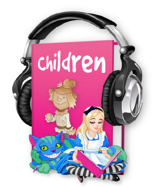 Children Audiobooks