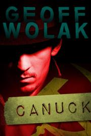 Canuck - Book 1