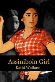 Assiniboin Girl