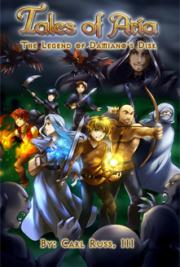 Tales of Aria: The Legend of Damiano's Disk