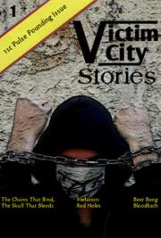 Victim City Stories Issue 1