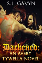 Darkened: An Avery Tywella Novel