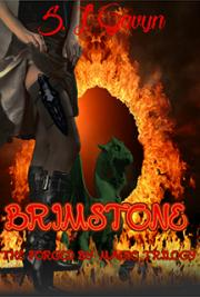 Brimstone:Book One of the Forged by Magic Trillogy