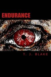 Endurance (Endurance Series: Book 1)