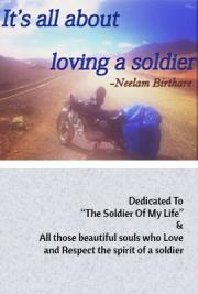 It's All About Loving a Soldier