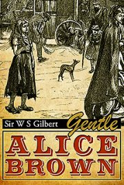 Gentle Alice Brown