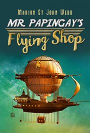 Mr Papingay's Flying Shop